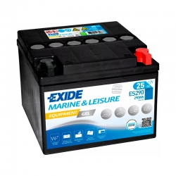 Battery Exide ES290 GEL 25Ah