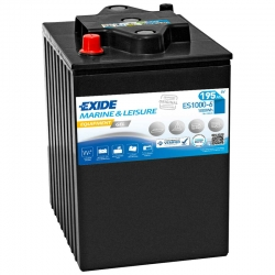 Battery Exide ES1000-6 GEL...