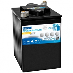 Battery Exide ES1100-6 GEL...