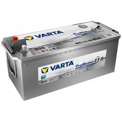 Battery Varta B90 190Ah