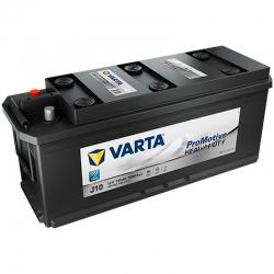 Battery Varta J10 135Ah