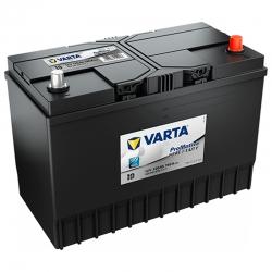 Battery Varta I9 120Ah