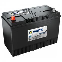 Battery Varta I5 110Ah