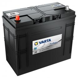 Battery Varta J2 125Ah