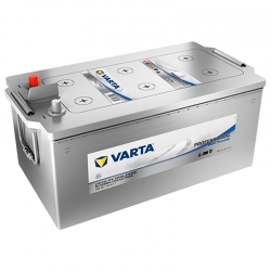 Battery Varta Professional...