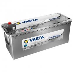 Battery Varta M11 154Ah