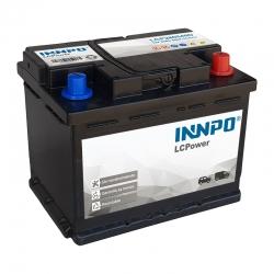 Battery INNPO LCPower 60Ah...