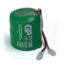 Battery Phone inalambrico T113M 3.6 V 320mAh
