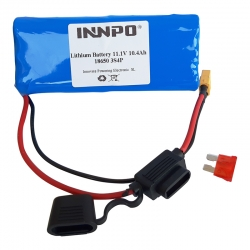 Lithium Batteries Pack...