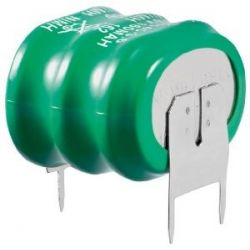 Rechargeable battery 3.6V...