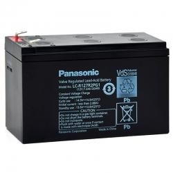 Lead Battery Panasonic 12V...
