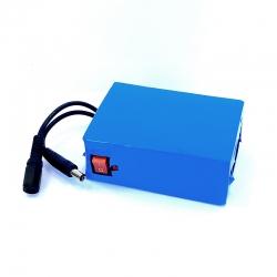 Lithium battery 12V 12000mah