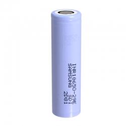 Battery Lithium Samsung INR...