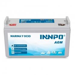 Battery INNPO AGM 120Ah...