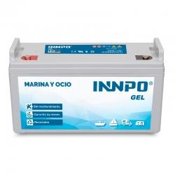 Battery INNPO GEL 120Ah...