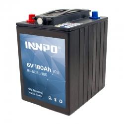 Battery INNPO Gel 6V 180Ah