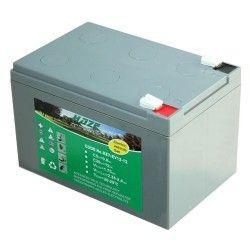 Battery GEL HAZE 12V 12Ah