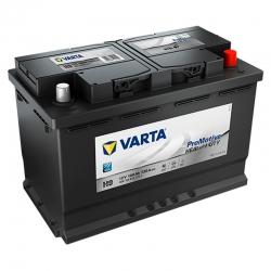 Battery Varta H9 100Ah
