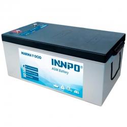 Battery INNPO AGM 300Ah...
