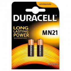 Duracell batteries MN21 23A