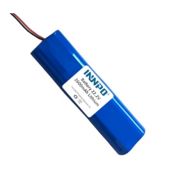 Pack Batteries Lithium...