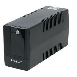 UPS Phasak Basic Interactive 800VA