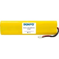 Battery 4.8V 3800mah