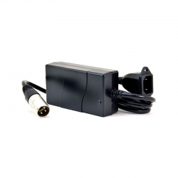 MK 24V 2A battery charger...