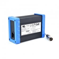 MK 24V 5A battery charger...