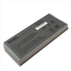 Battery DellLatitude D810...