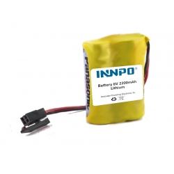Lithium battery GE-FANUC...