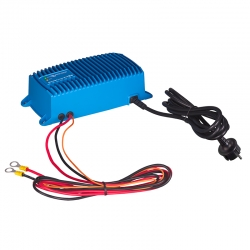 Battery charger Victron...