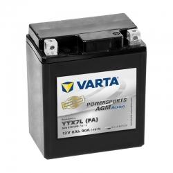 Battery Varta YTX7L (FA)