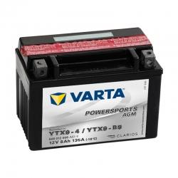 Battery Varta YTX9-BS