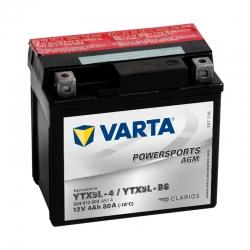 Battery Varta YTX5L-BS
