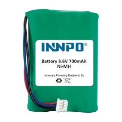 Batteries for phones 3.6V...