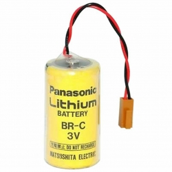 GE-FANUC lithium battery...