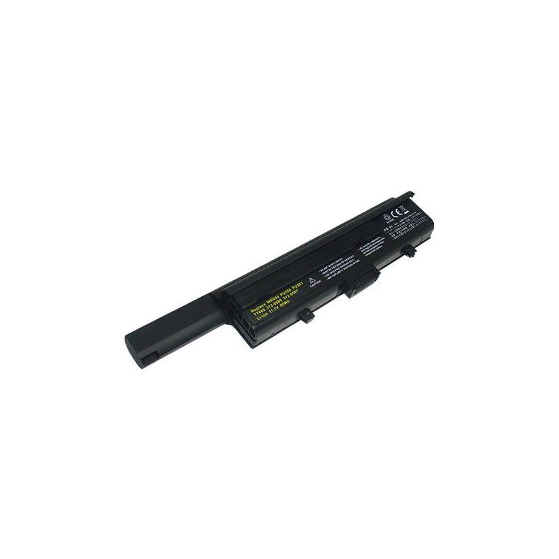 Battery Dell Xps 1330 1350 6600mah Battery Dell