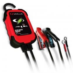 Battery charger Schumacher...