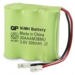 Battery Phone cordless 3.6...