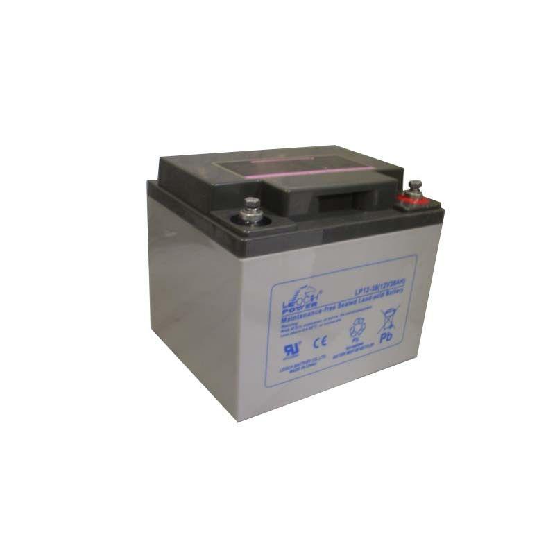 Battery lead acid 12V 38A