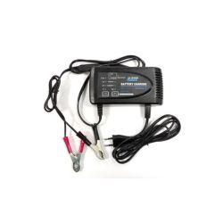 Cargador Inteligente para baterias de GEL y Acido AGM entre 60 y 300 Amperios