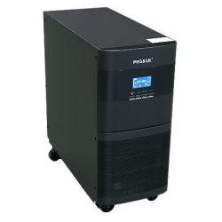 UPS Phasak Pro 6000 VA Online, LCD