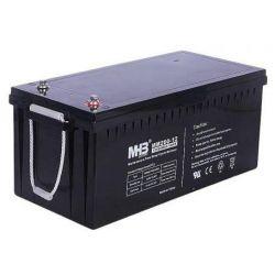 Battery 12V 250A