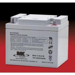 Battery AGM MK 12V 45Ah