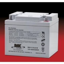 Battery AGM MK 12V 45Ah