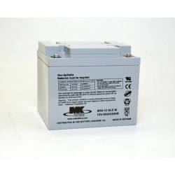 Battery AGM MK 12V 50Ah