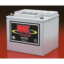 Battery GEL MK 12V 40Ah