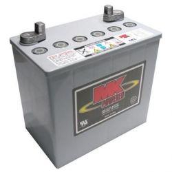 Battery GEL MK 12V 50Ah