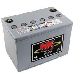 Battery GEL MK 12V 60Ah